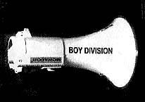 Boy Division